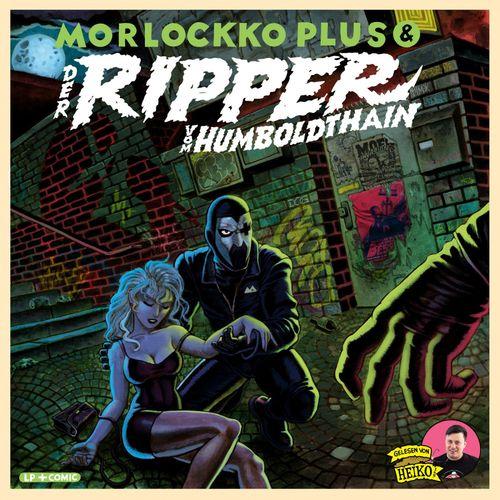 Morlockko Plus - Der Ripper vom Humboldthain (2020)