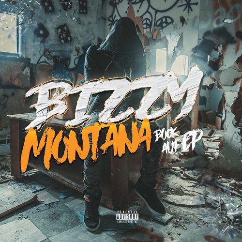 Bizzy Montana - Bock Auf (EP) (2019)
