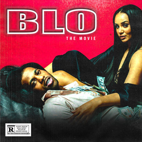 HoodRich Pablo Juan - BLO: The Movie (2019)