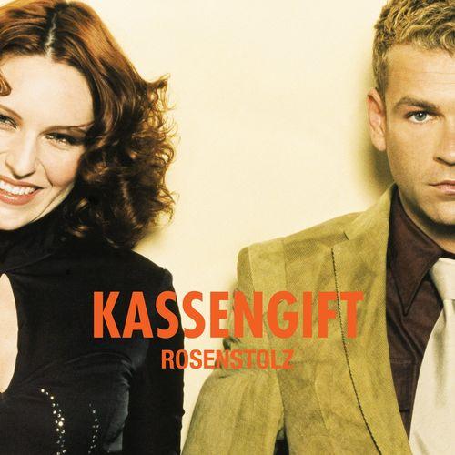 Rosenstolz - Kassengift (Extended Edition) (2021)