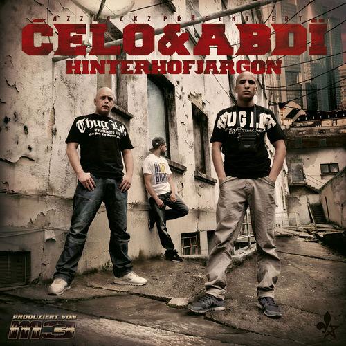 Celo & Abdi - Hinterhofjargon (2012)