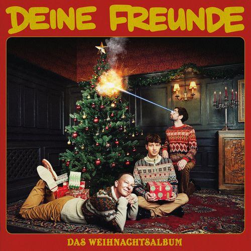 Deine Freunde - Das Weihnachtsalbum (2020)