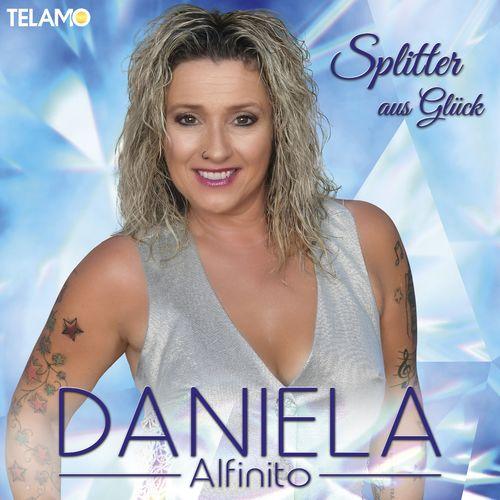 Daniela Alfinito - Splitter aus Glück (2021)