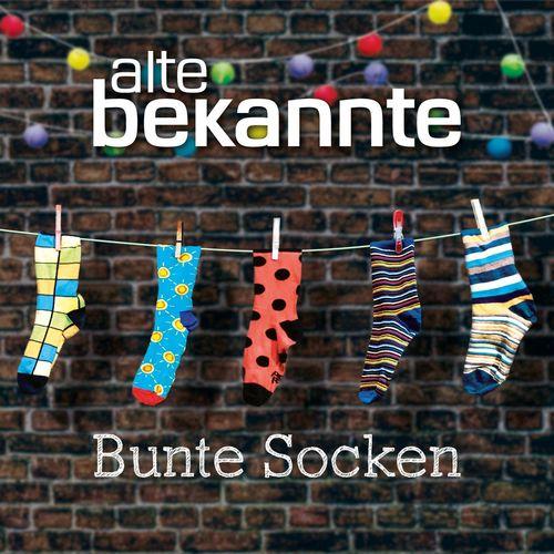 Alte Bekannte - Bunte Socken (2020)