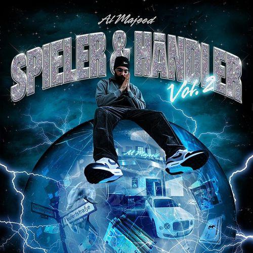 Al Majeed - Spieler & Händler Vol. 2 (2021)