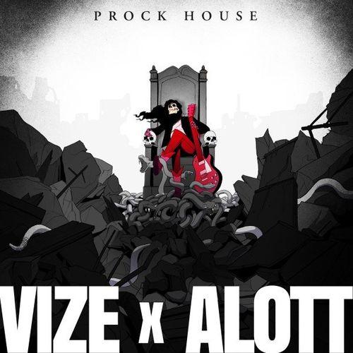 Vize & Alott - Prock House (2021)