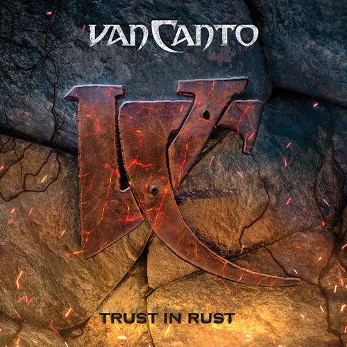 Van Canto - Trust in Rust (Deluxe Edition) (2018)