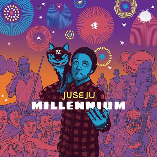 Juse Ju - Millennium (2020)