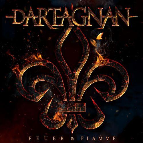 dArtagnan - Feuer & Flamme (2021)