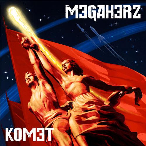 Megaherz - Komet (2018)