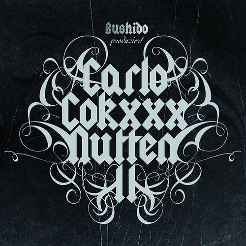 Bushido & Saad - Carlo Cokxxx Nutten II (2005)
