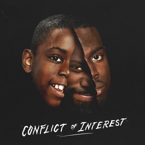Ghetts - Conflict Of Interest (2021)