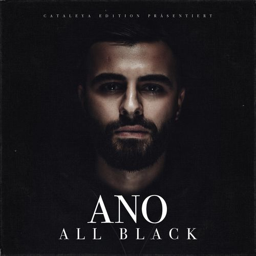 Ano - ALL BLACK EP (2021)