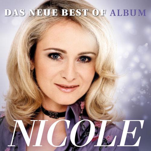 Nicole - Das Neue Best of Album (2018)