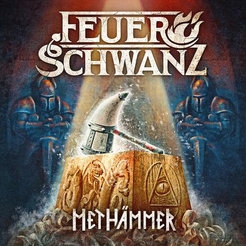 Feuerschwanz - Methämmer (2018)