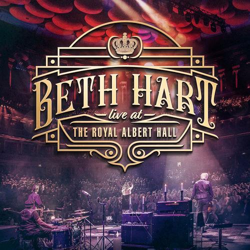 Beth Hart - Live At The Royal Albert Hall (2018)