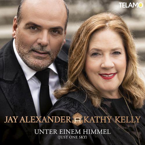 Jay Alexander & Kathy Kelly - Unter einem Himmel (Just One Sky) (2021)