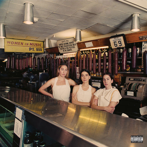Haim - Women In Music Pt. III (2020)