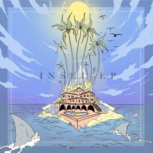 Saftboys - Insel EP (2021)