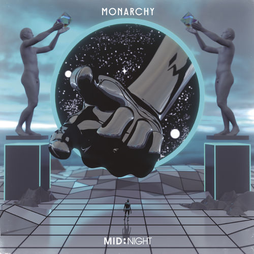 Monarchy - Mid:Night (2019)