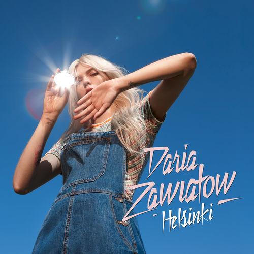 Daria Zawialow - Helsinki (2019)