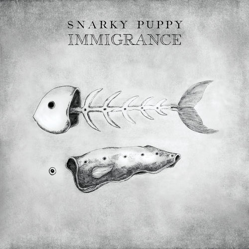 Snarky Puppy - Immigrance (2019)