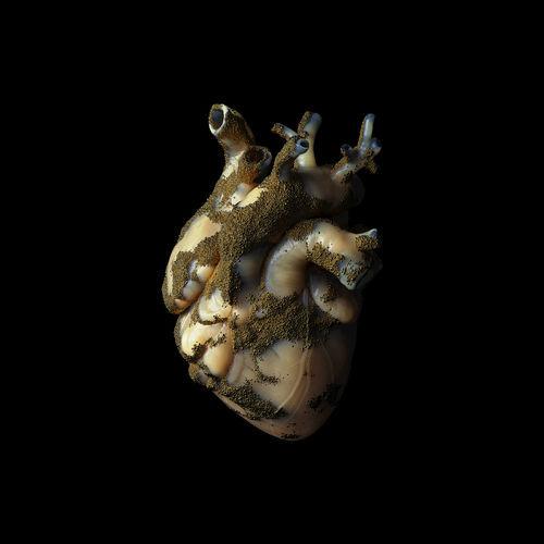 Highasakite - Uranium Heart (2019)