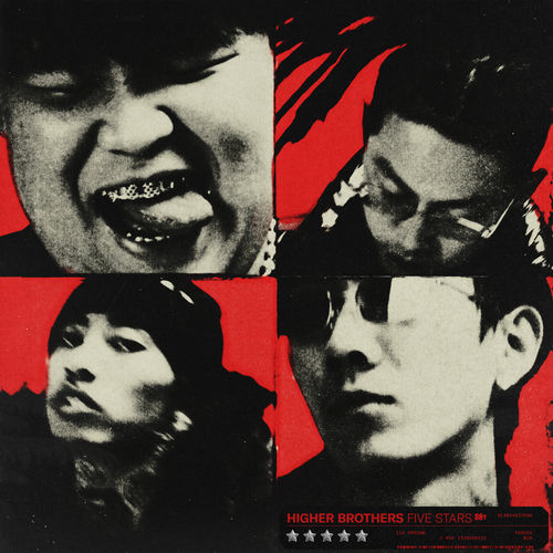 Higher Brothers - Five Stars (2019)