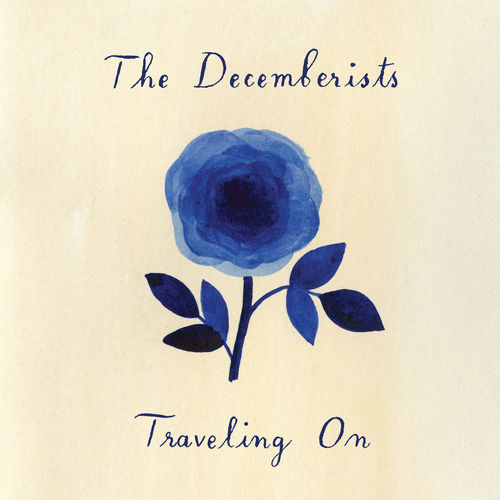 The Decemberists - Traveling On (EP) (2018)