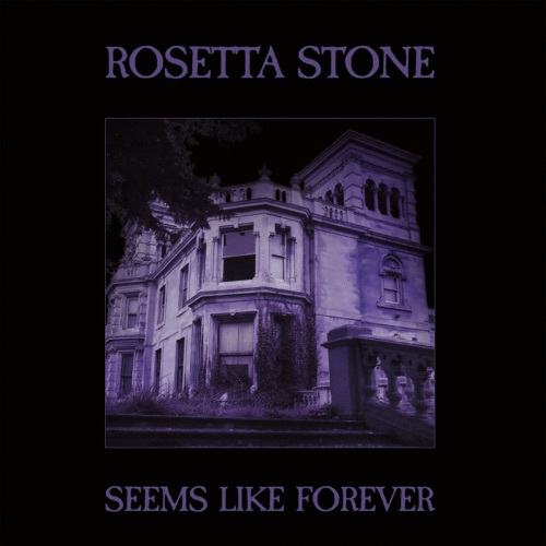 Rosetta Stone - Seems Like Forever (2019)