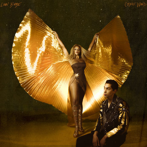 LION BABE - Cosmic Wind (2019)