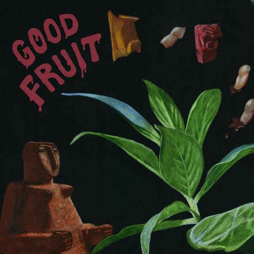TEEN - Good Fruit (2019)