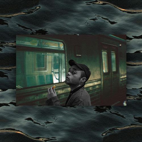 Alex Wiley - Tangerine Dream II (2019)