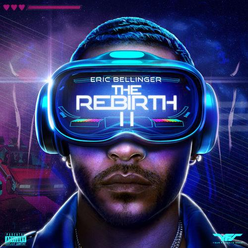 Eric Bellinger - The Rebirth 2 (2019)