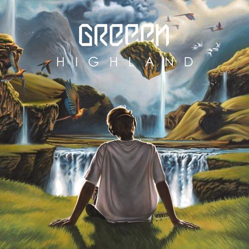 GReeeN - Highland (2020)