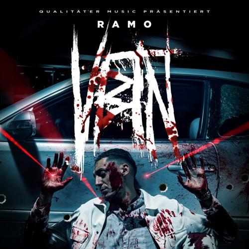 Ramo - Vergossenes Blut Trocknet Nie (2021)