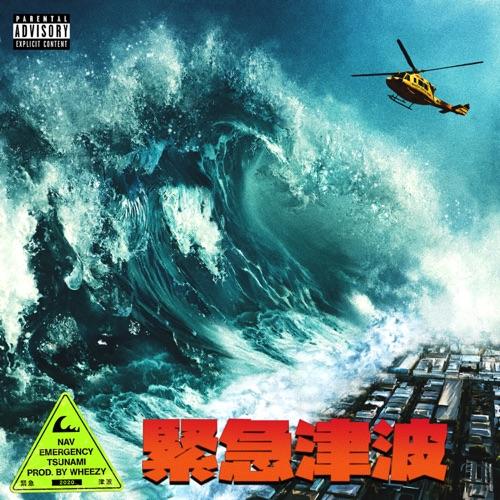 NAV - Emergency Tsunami (2020