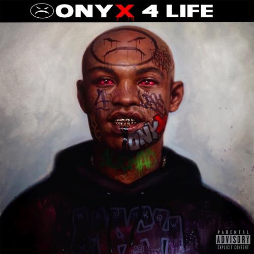 Onyx - Onyx 4 Life (2021)