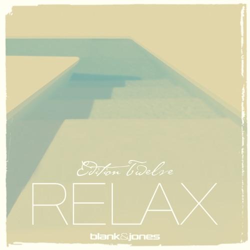 Blank & Jones - Relax Edition 12 (2020)