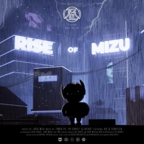 Joshi Mizu - Rise of Mizu EP (2021)