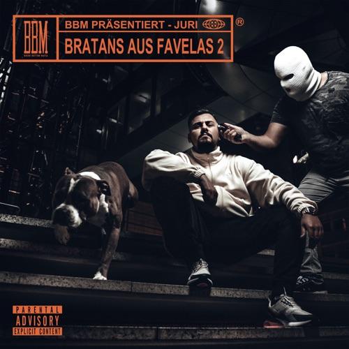 JURI - Bratans aus Favelas 2 (Premium Edition) (2020)