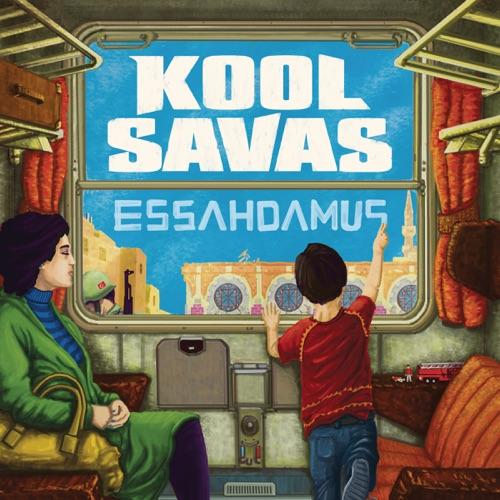 Kool Savas - Essahdamus (2016)