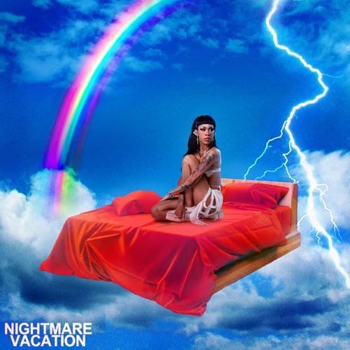 Rico Nasty - Nightmare Vacation (2020)
