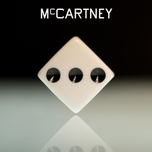 Paul McCartney - McCartney III (2020)