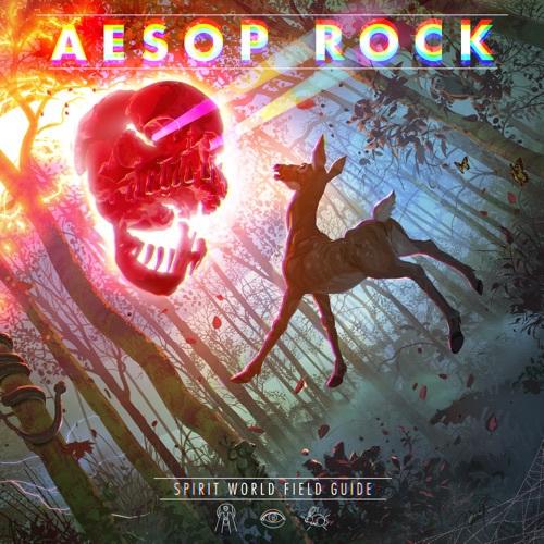 Aesop Rock - Spirit World Field Guide (2020)