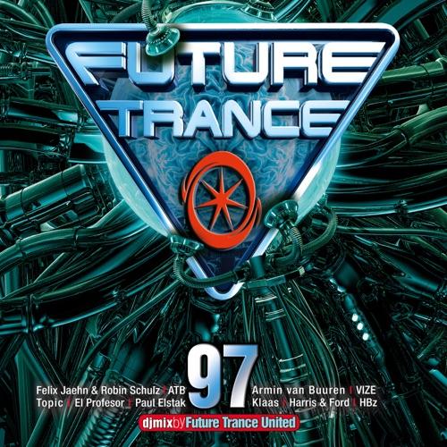 Future Trance Vol. 97 (2021)
