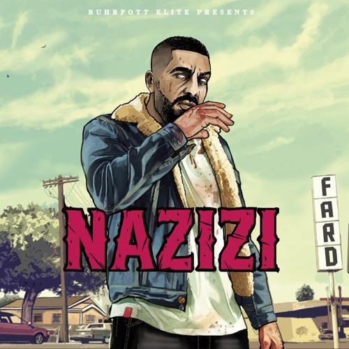 Fard - NAZIZI (2020)