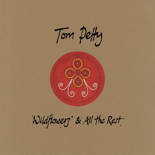 Tom Petty - Wildflowers & All the Rest (Deluxe Edition) (2020)