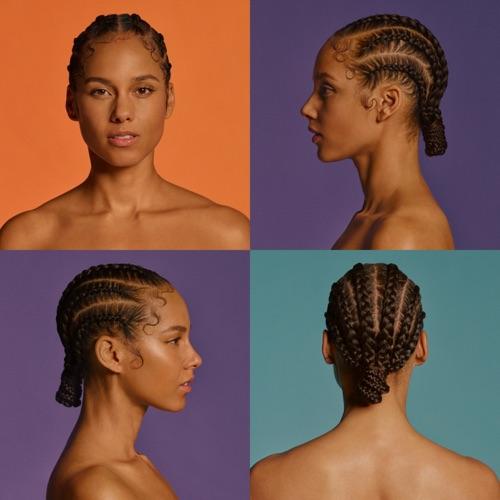 Alicia Keys - ALICIA (2020)