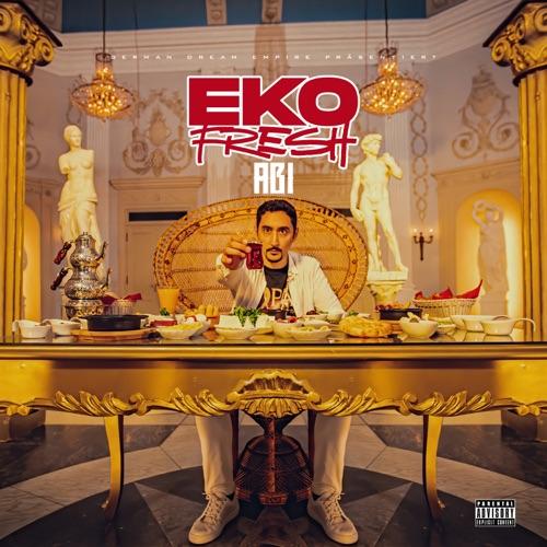 Eko Fresh - Abi Album (2021)